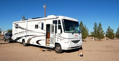 'BEST RV PARK COLUMBUS NEW MEXICO