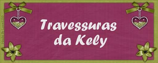 Travessuras da Kely