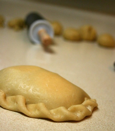 recipe empanadas