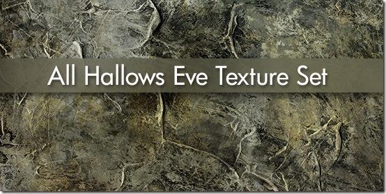All Hallows Eve Texture Set banner