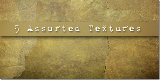 5AssortedTexturesbanner
