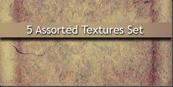 5AssortedTextures-banner