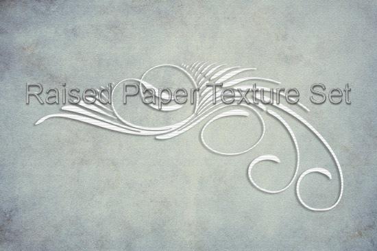 Raised-Paper-banner