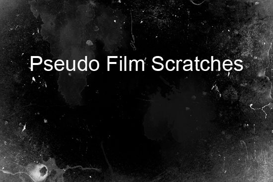 PseudoFilmScratches-banner