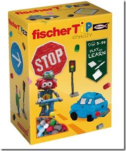fischer TiP-Learn!-Straßenverkehr