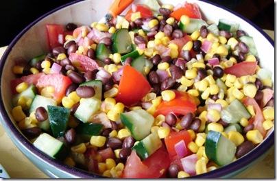 Summer Salad 0001