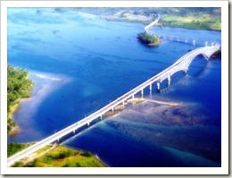 san juanico bridge - philipina(2)