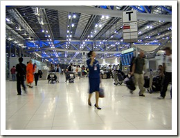 Suvarnabhumi Bangkok Airport (Thailand) (2)