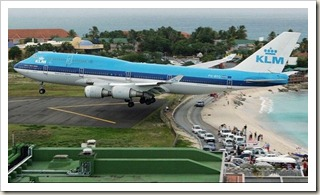 Princess Juliana International Airport9