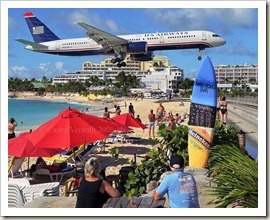 Princess Juliana International Airport10