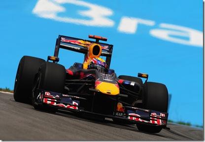 Mark Webber_ Brasil Practice