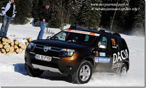 Dacia Duster Covasna 01