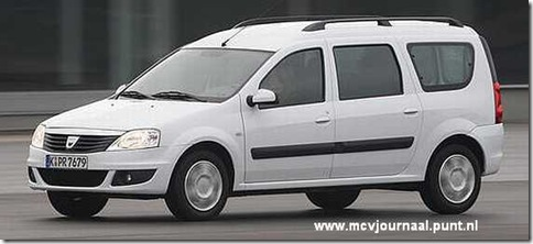 Test Dacia Logan MCV 2009 01