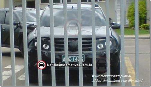 Renault Duster Brasil 05