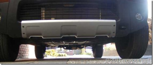 Dacia Duster Skids 04