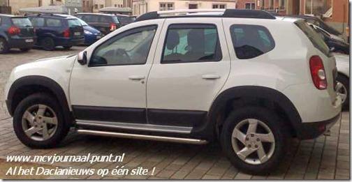Dacia Duster Ed 02