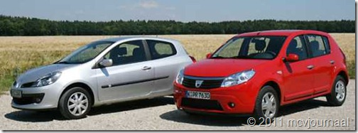 Test Sandero-Clio 01