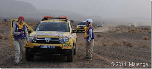 Rally Marokko 2011 06