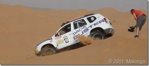 Rally Marokko 2011 09