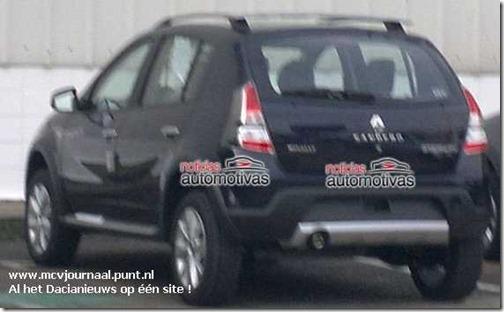 Dacia Sandero Stepway 2012 03