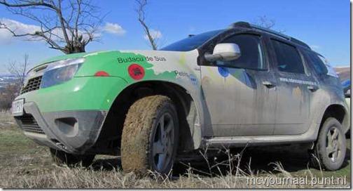 Dacia Duster ontdekkingsreiziger 06