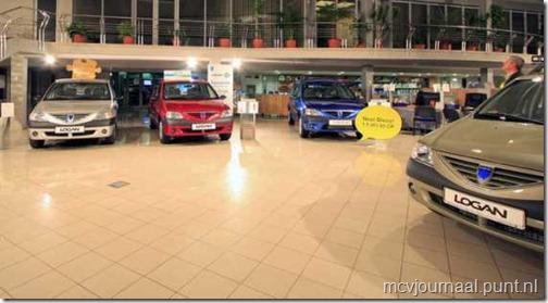 Autoverkopen NL 0411 02