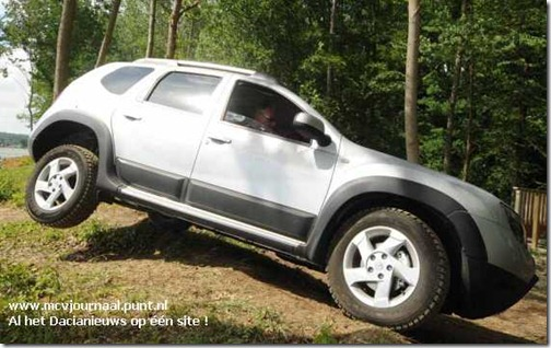 Grand pique-nique Dacia 2011 01