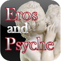Eros and Psyche in the world icon