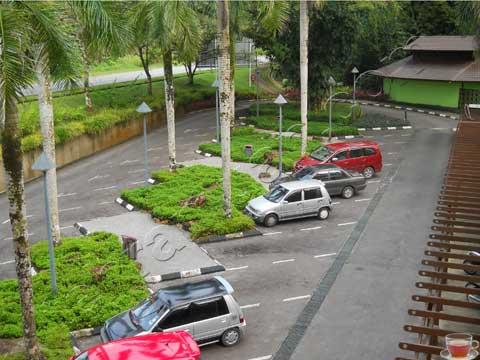 Matang Family Park 2