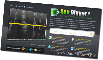 subdiggerplus