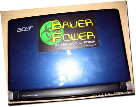 acer bauer-power