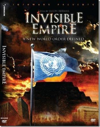 NWO Invisible Empire UN