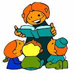 L'accueil en petite section maternelle: des activites en petit groupe: lecture d'album, langage...