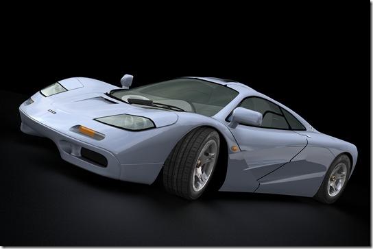 McLaren F1 Final Render 001