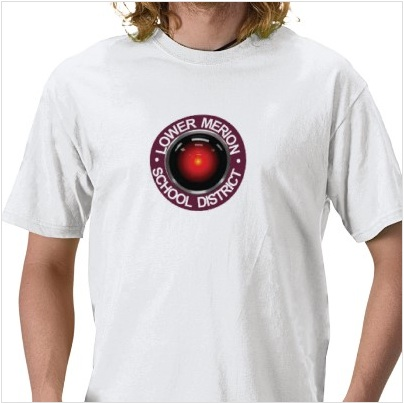 Lower Merion School District HAL Shirt