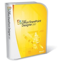 SharePointDesigner2007