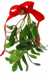 christmasmistletoe