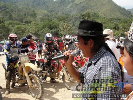 Motocross Xtremo
