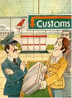 17 Unit 17: AT THE CUSTOMS streamline a 
