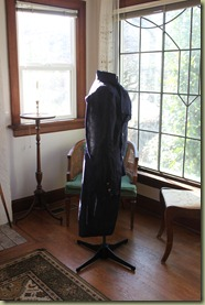 Finished Frock Coat (6)