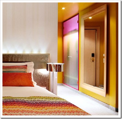 Hotel Missoni Edinburgh - Apartment Therapy