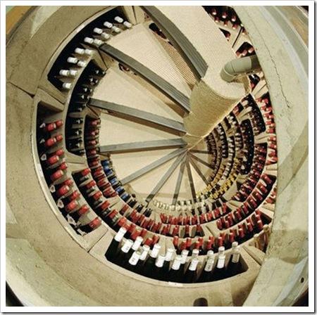 Adega-escada2