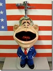 Urinario Bush