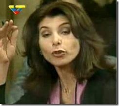Yo no juí:  El descontextualizado rostro de Patricia Janiot cuando Hugo Chávez le reclama su trabajo desinformativo en la Cadena CNN