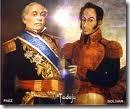 Páez y Bolívar