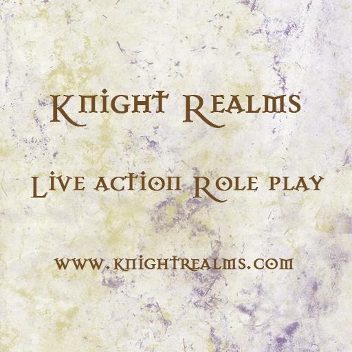 Knight Realms Larp Reference 娛樂 App LOGO-APP試玩