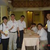 Annual CNY Seminar 2010