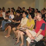 SAFRA Tampines FS Seminar 08 - Career