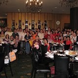 2008 - Chinese New Year Dinner