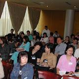 Annual CNY Seminar 2006